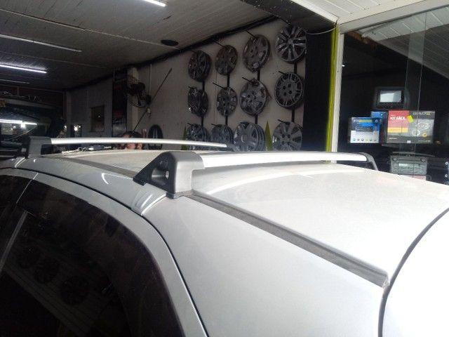 Rack de teto ford ka - Foto 2