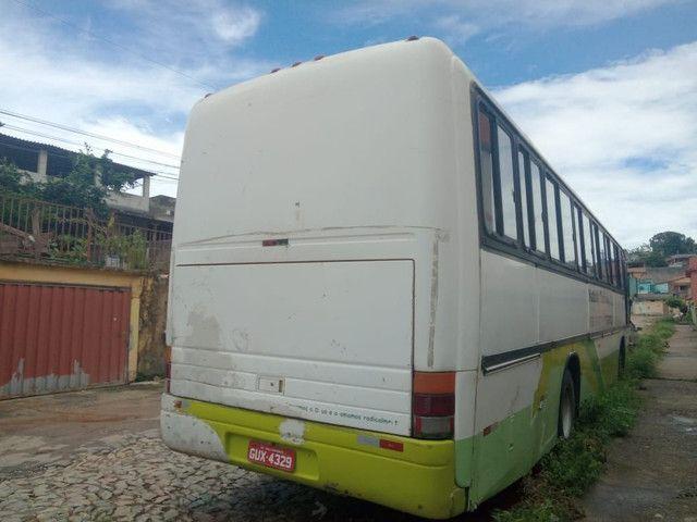 Ônibus urgente - Foto 3