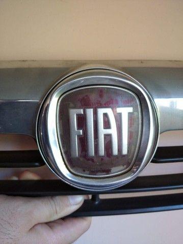 Grande Fiat Grand Siena, Original. Usada - Foto 6