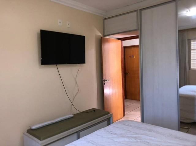Casa Térrea com 211 m² e 360 m2 com 03 Quartos 01 suíte - Goiânia - GO/ - Foto 12