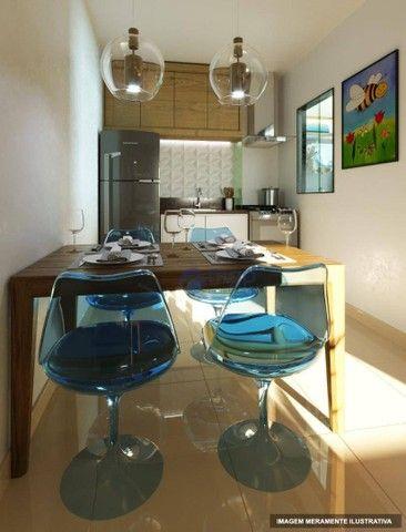 Apartamento com 2 dormitórios à venda, 47 m² por R$ 279.000 - Vila Dom Pedro II - São Paul - Foto 3