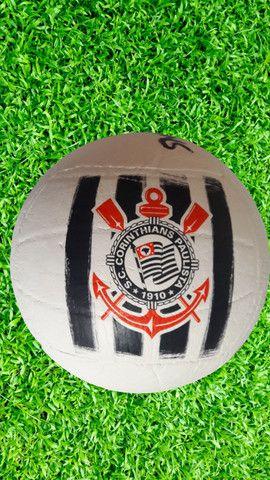 Bola Corinthians Juvenil - Foto 4