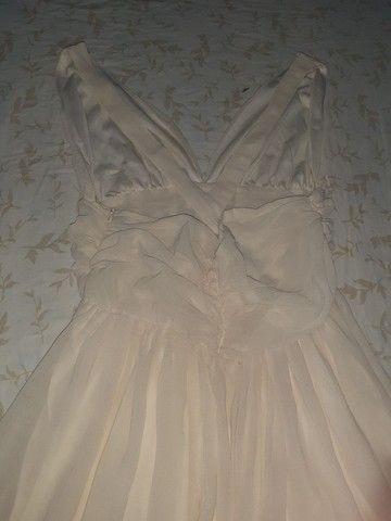 Vestido Novo Nunca usado - Foto 3
