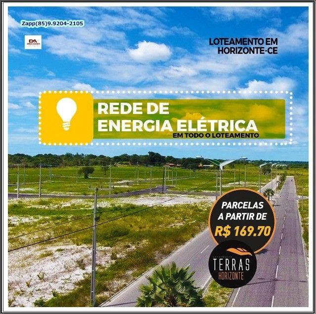Loteamento Terras Horizonte%%%% - Foto 7