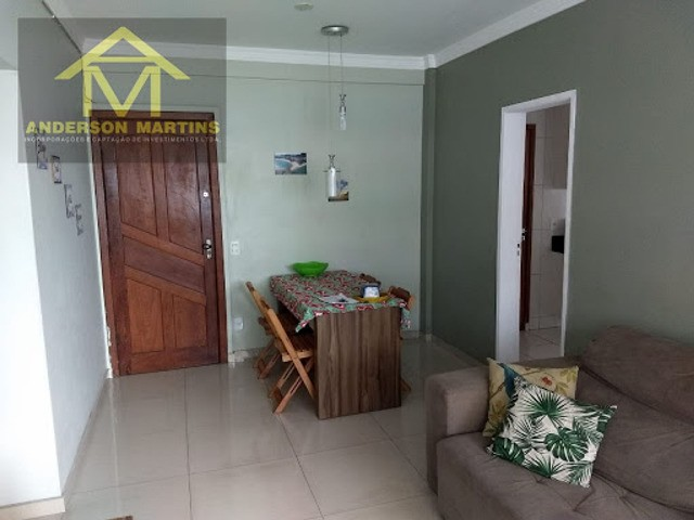Apartamento 2 quarto na Praia da Costa Cód: 17216 AM  - Foto 7