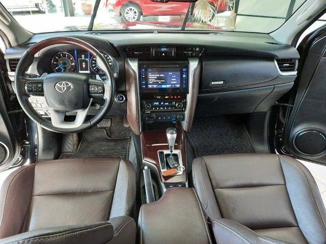 Toyota Hilux SW4 SRX - Foto 9