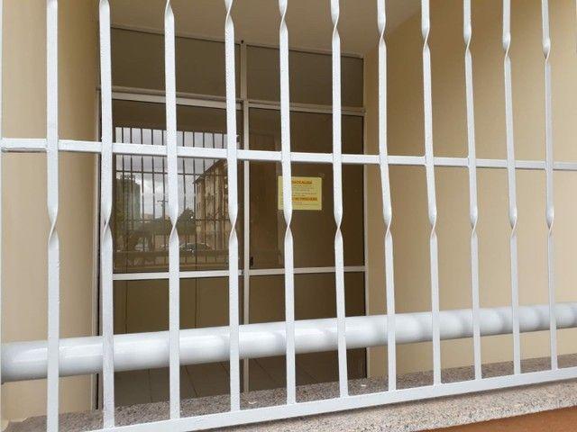 Alugo apartamento 2 quartos no Condomínio Praia Porto da Barra, Turu - Foto 9