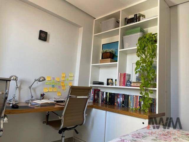 Apartamento com 2 dormitórios à venda, 64 m² por R$ 330.000,00 - Setor Leste Vila Nova - G - Foto 9