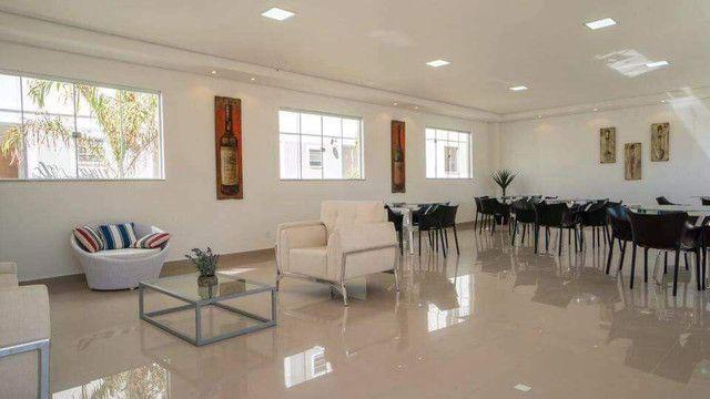 Apartamento 2 quartos, Térreo Chapada Mantiqueira - Foto 17