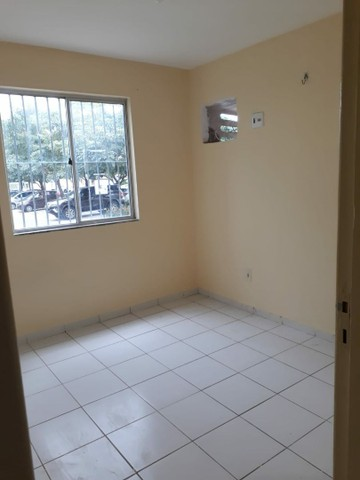 Alugo apartamento 2 quartos no Condomínio Praia Porto da Barra, Turu - Foto 8