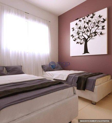 Apartamento com 2 dormitórios à venda, 47 m² por R$ 279.000 - Vila Dom Pedro II - São Paul - Foto 8