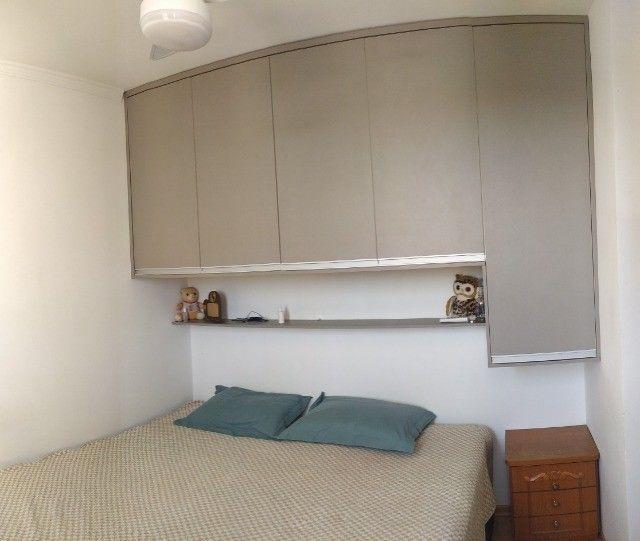 Apartamento Condominio Chapada das Oliveiras Planejado e Mobiliado - Foto 19