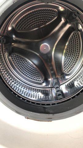 máquina de lavar e secadora  - Foto 4