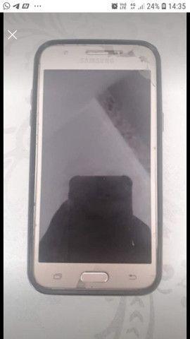 Samsung j5 leia a discrição  - Foto 4