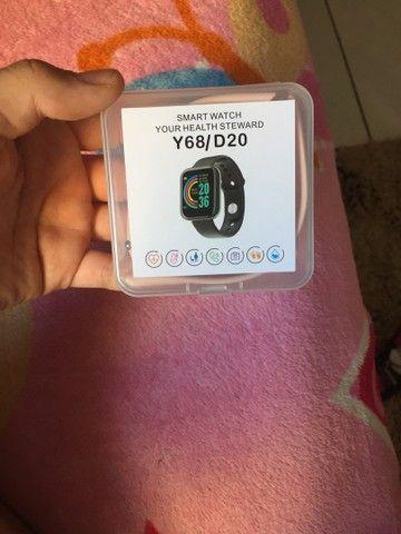 Smart watch rosa  - Foto 5