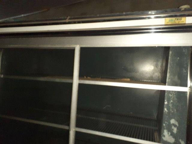 Refrigerador auto serviço barbada - Foto 5