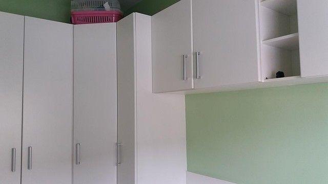 Apartamento à venda com 2 dormitórios em Saguaçú, Joinville cod:V05590 - Foto 11