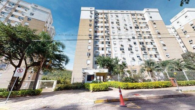 Apartamento à venda com 2 dormitórios em Jardim carvalho, Porto alegre cod:170626 - Foto 10