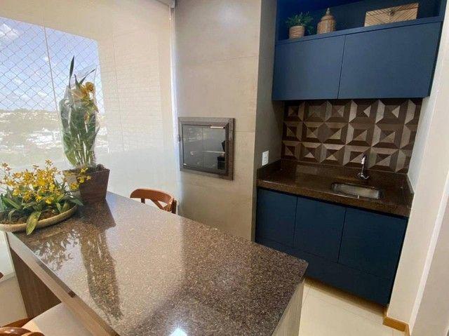 Apartamento no Edifício Square Residence - Plaenge, 132 m², 3 suítes - Foto 4
