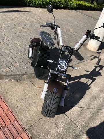 Scooter Eletrica 3000w Premium - 25AH