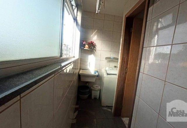 Apartamento à venda, 3 quartos, 1 suíte, 1 vaga, São Luíz - Belo Horizonte/MG - Foto 20