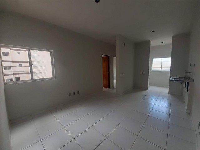 Apartamento - 2 Quartos - 49m² - Res. Ilha do Marajó - 40 Horas - Ananindeua/PA