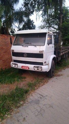 Caminhão Volkswagen 14140 1989 - Foto 3