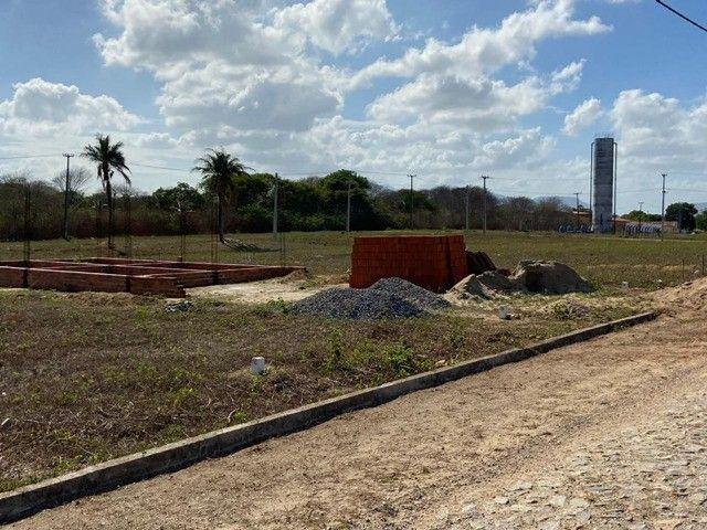 Lotes em Maracanaú Com Entrada Promocional de 600,00 e parcelas de 190.00