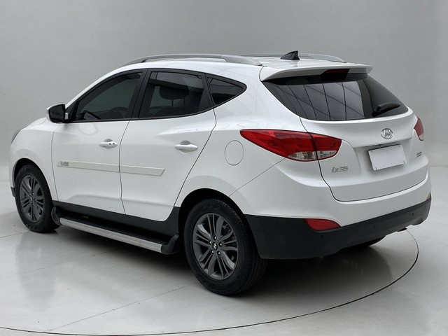 Hyundai IX35 ix35 GL 2.0 16V 2WD Flex Aut. - Foto 5