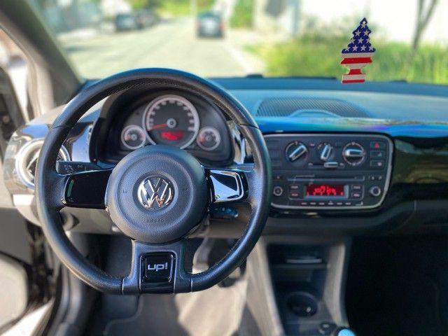 VW - UP Run 1.0 Ano 2017 - Foto 10