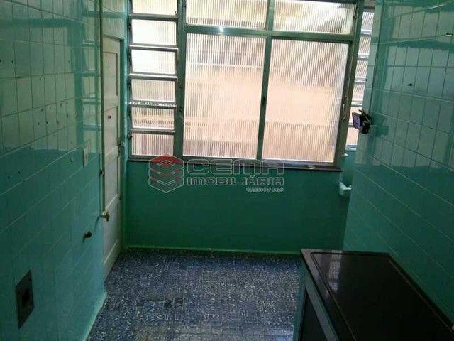 Apartamento à venda com 3 dormitórios em Flamengo, Rio de janeiro cod:LAAP32278 - Foto 17