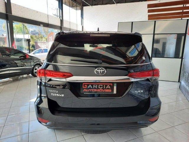 Toyota Hilux SW4 SRX - Foto 6