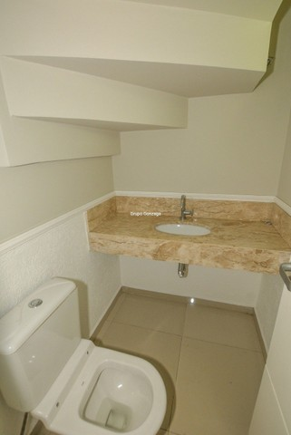 Casa para alugar com 4 dormitórios em São francisco, Curitiba cod:14280001 - Foto 6