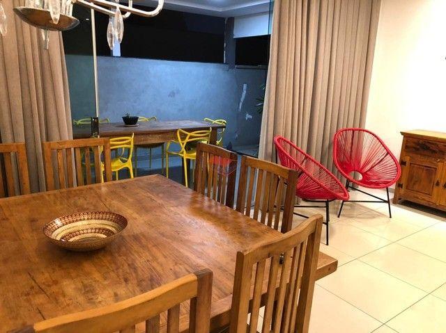 Apartamento com área privativa, a venda no bairro Funcionários. - Foto 6