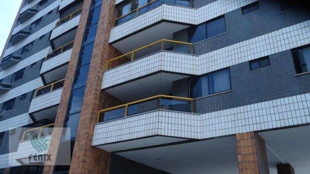 AP0329- Apto. de 150 m², 3 suítes para venda no Meireles - Fortaleza(CE)