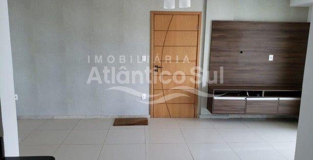 Apartamento 03 quartos sendo 01 suíte - Santorini - Foto 2