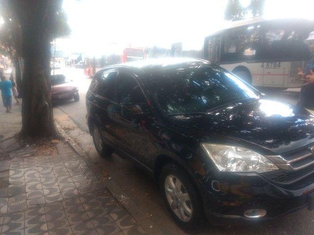 Honda Crv 2011 lx 4x2