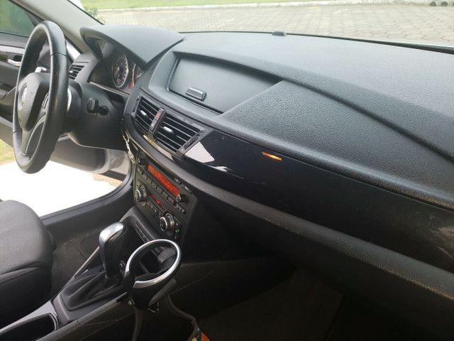 Bmw X1 , 4x4 , aceita troca maior valor BMW X5, GLC 250, Range Rover , Audi,Cayenne - Foto 2