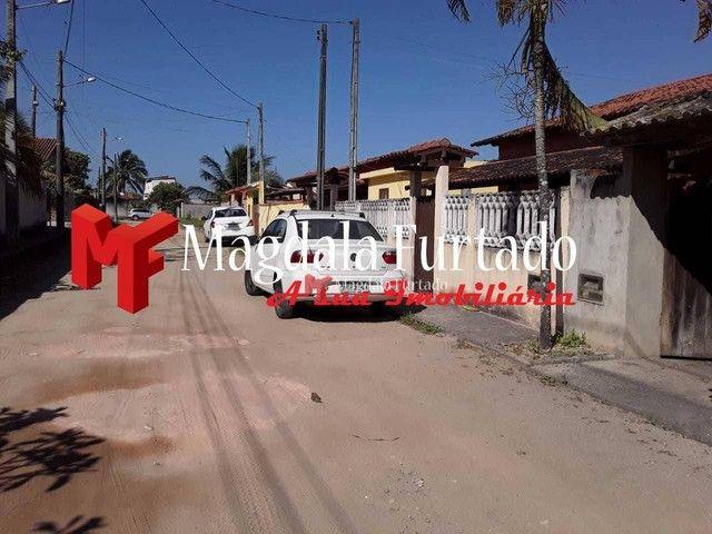 Casa com 3 dormitórios à venda por R$ 260.000,00 - Aquarius (Tamoios) - Cabo Frio/RJ - Foto 2