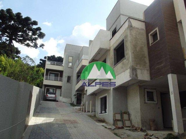 Sobrado com 3 dormitórios à venda, 151 m² por R$ 595.000,00 - Seminário - Curitiba/PR - Foto 4