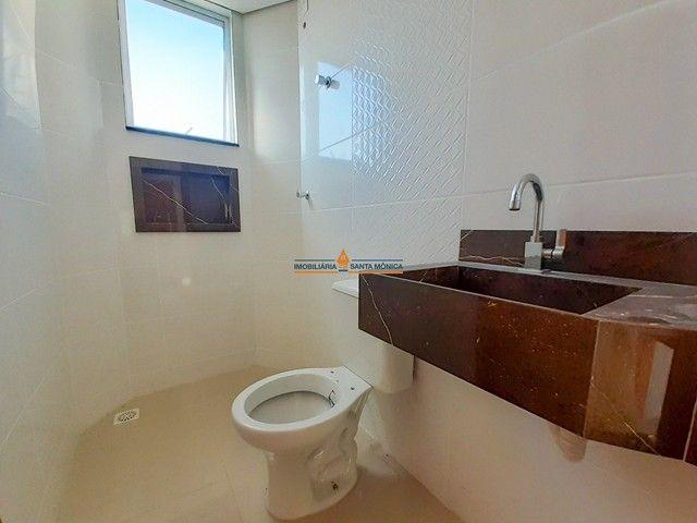 Apartamento à venda com 2 dormitórios em Céu azul, Belo horizonte cod:17903 - Foto 15