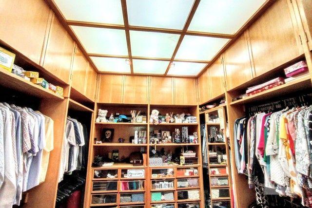 Casa à venda com 4 dormitórios em Jardim atlântico, Belo horizonte cod:278972 - Foto 17