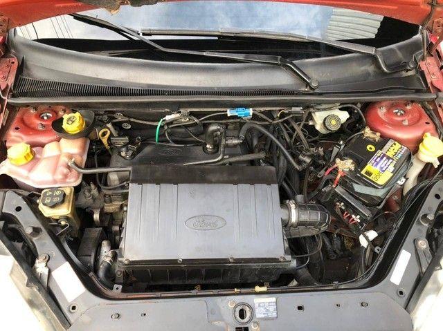 Fiesta 1.0 Rocam Hatch 8V Flex 4P Manual 2012 - Foto 10