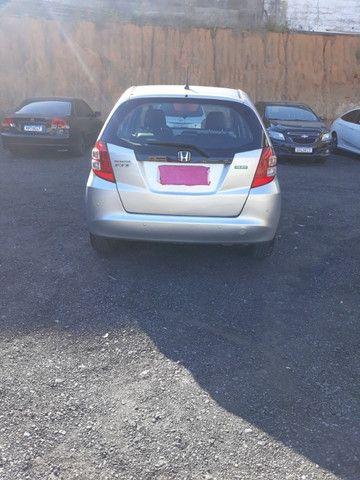 Honda Fit automático 2009 top - Foto 10