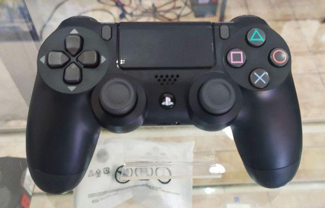 Controles - Foto 2