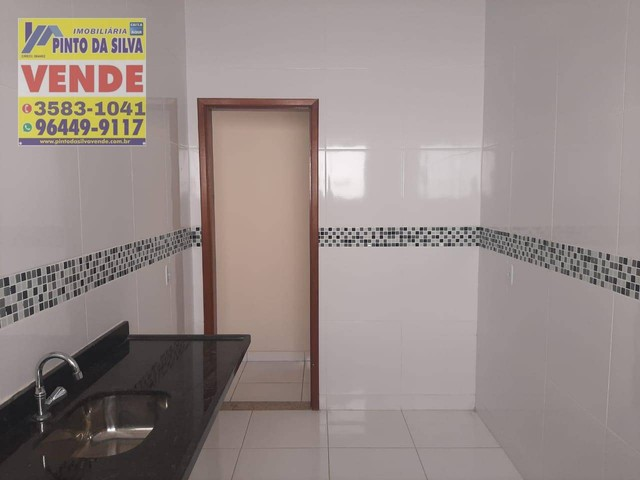 Casa com 3 dormitórios à venda, 140 m² por R$ 390.000,00 - Itaipuaçu - Maricá/RJ - Foto 3