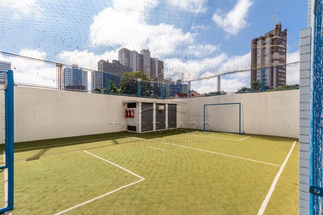 Apartamento à venda com 3 dormitórios em Centro, Ponta grossa cod:V5636 - Foto 12