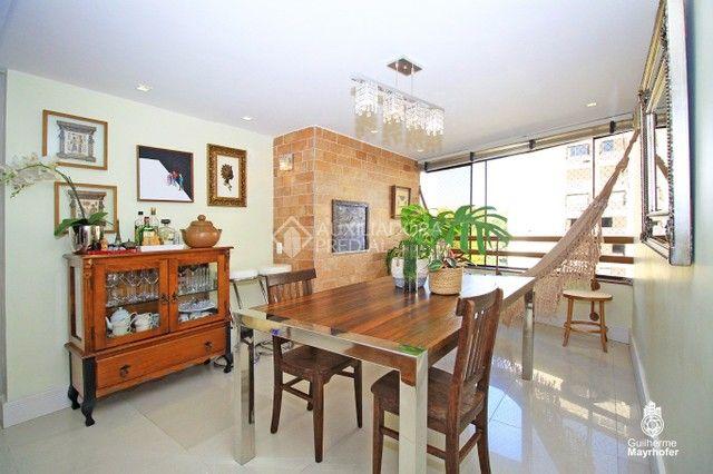 Apartamento à venda com 3 dormitórios em Mont serrat, Porto alegre cod:345707 - Foto 2