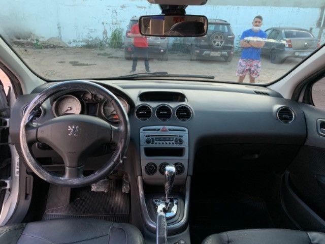 Peugeot 408 2012 - Foto 7
