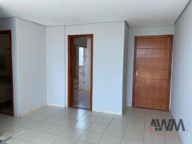 Apartamento com 3 quartos à venda, 75 m² por R$ 235.000 - Parque Amazônia - Goiânia/GO - Foto 4